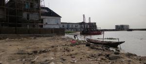 Joint   Venture Land for sale Lekki Palm City Estate Addo/vgc Waterfront Ext VGC Lekki Lagos