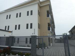 4 bedroom Terraced Duplex House for sale Lekki Scheme II, After VGC  Lekki Phase 2 Lekki Lagos