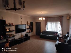 3 bedroom Flat / Apartment for rent Jacob Mews Estate Adekunle Yaba Lagos