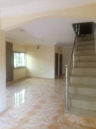3 bedroom Flat / Apartment for rent Very beautiful 3 bedroom duplax at power line off airport road Benin City going for #600k Oredo Edo