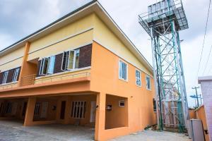 4 bedroom House for rent Victoria crest estate, Eleganzer Lekki Phase 2 Lekki Lagos