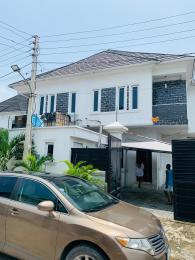 4 bedroom Semi Detached Duplex for sale Osapa Osapa london Lekki Lagos