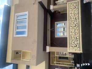 3 bedroom Terraced Duplex for rent Paradise Estate Life Camp Life Camp Abuja