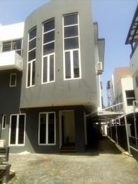 4 bedroom Semi Detached Duplex for rent Banana Island Ikoyi Lagos