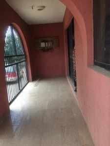 1 bedroom mini flat  House for rent Ogunfunwa Yakoyo/Alagbole Ojodu Lagos