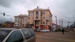 3 bedroom Office Space Commercial Property for rent Ogui road Enugu Enugu Enugu
