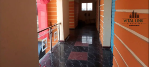 Shop Commercial Property for rent Capital Junction Osogbo Osun