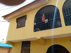 3 bedroom Flat / Apartment for rent Amule  Ayobo Ipaja Lagos