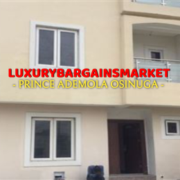 4 bedroom Semi Detached Duplex House for rent ... Parkview Estate Ikoyi Lagos