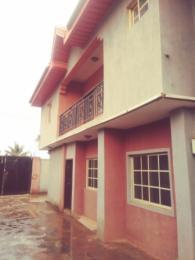 1 bedroom mini flat  Mini flat Flat / Apartment for rent Akeja Inside Kola Alagbado Abebi/Okesuna Ado Odo/Ota Ogun