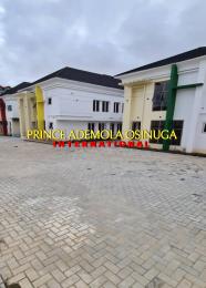 5 bedroom Detached Duplex for rent Old Ikoyi Old Ikoyi Ikoyi Lagos