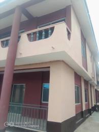 2 bedroom Flat / Apartment for rent Ijegun Ikotun/Igando Lagos