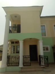 2 bedroom Semi Detached Duplex House for rent Marine Estate Gwarinpa Abuja