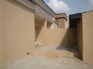3 bedroom Semi Detached Bungalow House for sale Ipaye Street  Bode Thomas Surulere Lagos