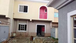 3 bedroom Semi Detached Duplex House for rent Cbn estate Lokogoma Abuja