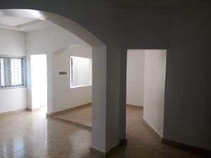 3 bedroom Semi Detached Bungalow House for rent Life Camp Abuja