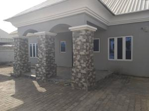 3 bedroom Detached Bungalow House for rent Dabo estate  Life Camp Abuja