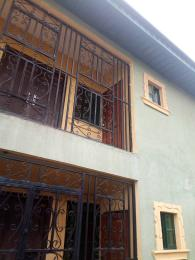 Flat / Apartment for rent Unity estate Egbeda Alimosho Lagos