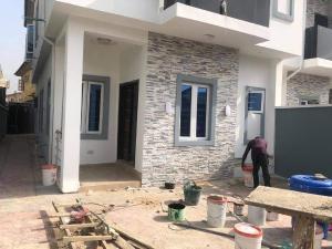 4 bedroom Semi Detached Duplex House for sale Opic Estate Arepo Ogun