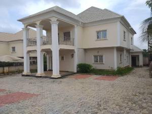 4 bedroom Detached Duplex House for rent Ald estate Gwarinpa Abuja