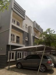 4 bedroom Terraced Duplex House for rent By vio  Mabushi Abuja