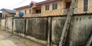3 bedroom Flat / Apartment for sale Ayino Street Fagba Iju Lagos