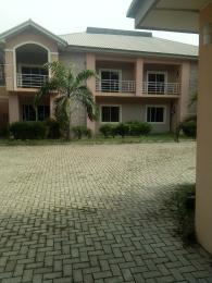 4 bedroom Detached Duplex House for sale ... Utako Abuja
