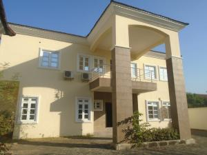 5 bedroom Detached Duplex House for rent ... Jabi Abuja