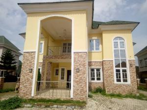 6 bedroom Detached Duplex House for rent In an estate Katampe Main Abuja