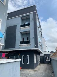 4 bedroom Detached Duplex for rent Ikate Lekki Lagos