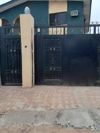 3 bedroom Blocks of Flats House for rent Olowora off berger via isheri. Olowora Ojodu Lagos