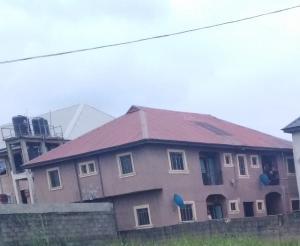 2 bedroom Flat / Apartment for rent Owode oniri/weigh bridge Mile 12 Kosofe/Ikosi Lagos