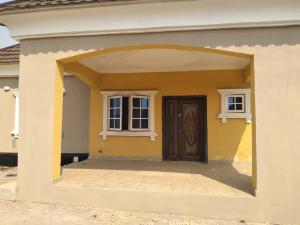 3 bedroom Detached Bungalow House for rent Close to Harmony estate, road not tarred Galadinmawa Abuja