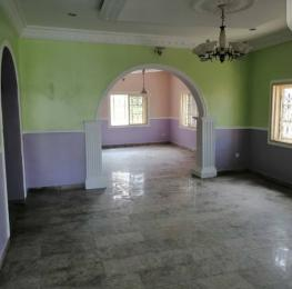 3 bedroom Detached Bungalow House for rent Cafe garden  Life Camp Abuja