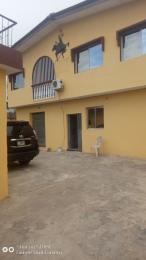 Mini flat for rent Adekoya Estate Ogba Lagos