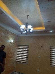 1 bedroom mini flat  Semi Detached Bungalow House for rent By the basketball court area 1 Garki 1 Abuja