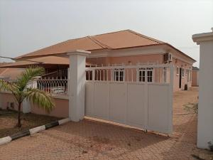 3 bedroom Semi Detached Bungalow House for sale Sunnyvale estate Lokogoma Abuja