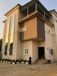 7 bedroom Detached Duplex House for rent ... Life Camp Abuja