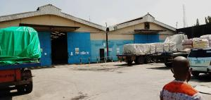 Warehouse Commercial Property for rent Fatai Atere Way  Ladipo Mushin Lagos
