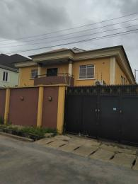 3 bedroom Flat / Apartment for sale Oko Oba Scheme I Gra Estate, Agege Oko oba Agege Lagos