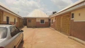 10 bedroom Self Contain Flat / Apartment for sale Behind Edi gen filling station, yakowa road Kaduna South Kaduna