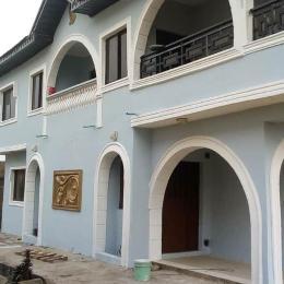 4 bedroom House for sale Baruwa inside Baruwa Ipaja Lagos