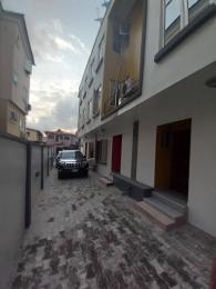 4 bedroom Terraced Duplex for rent Alagomeji Yaba Lagos