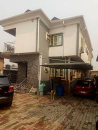 4 bedroom House for sale Obawole Ogba Iju Lagos
