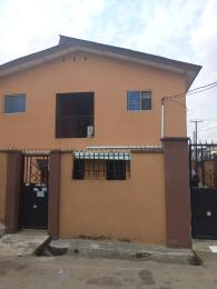 1 bedroom mini flat  Blocks of Flats House for rent Shomolu Shomolu Lagos