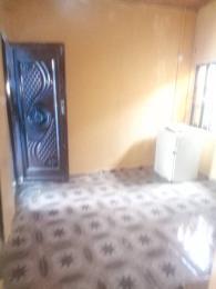 1 bedroom mini flat  Mini flat Flat / Apartment for rent Arowojobe Estate  Mende Maryland Lagos