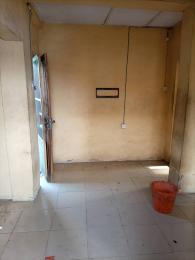 1 bedroom mini flat  Mini flat Flat / Apartment for rent Off Isaac John Fadeyi, easily accessible to Ikorodu Ikorodu Lagos