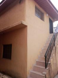 1 bedroom mini flat  Flat / Apartment for rent Akoto area,very close to elebu,off akala express Ibadan Oyo