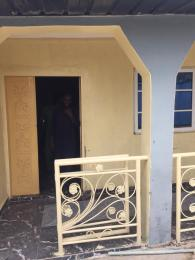 1 bedroom mini flat  Mini flat Flat / Apartment for rent At pillar, akala express  Akala Express Ibadan Oyo