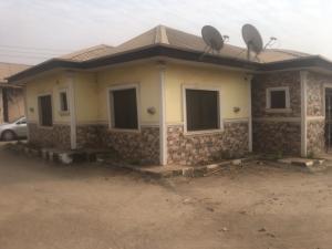 2 bedroom Semi Detached Bungalow for sale Arab Road Kubwa Abuja